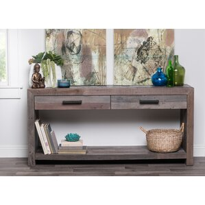 Needham Console Table by Loon Peak