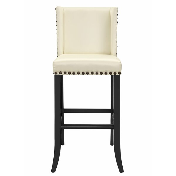 Duggins 30 Bar Stool by Andover Mills