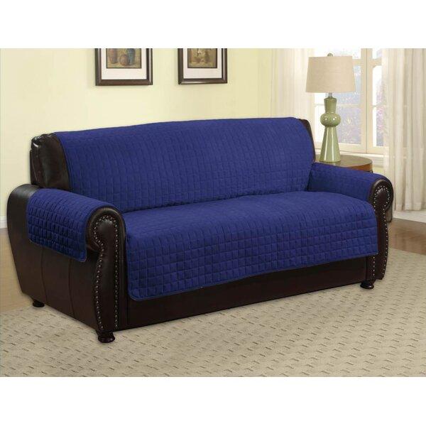 Pet Protector Box Cushion Sofa Slipcover by Kashi Home