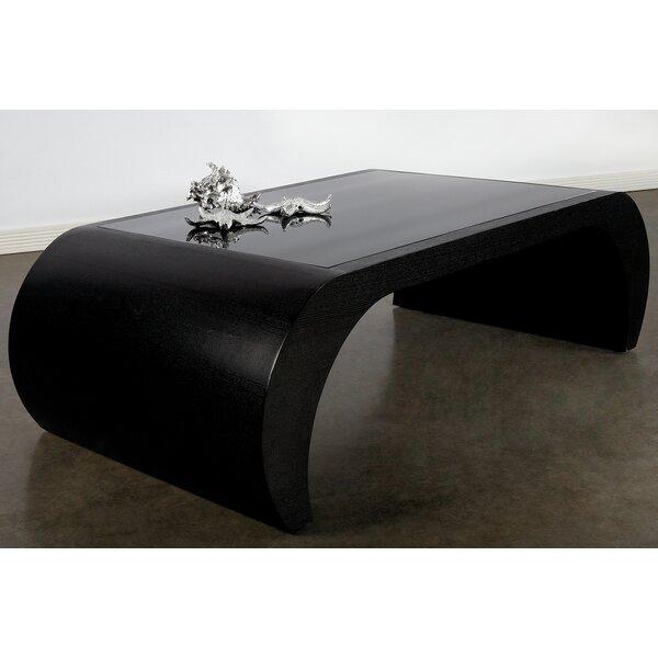 Wilber Coffee Table By Orren Ellis