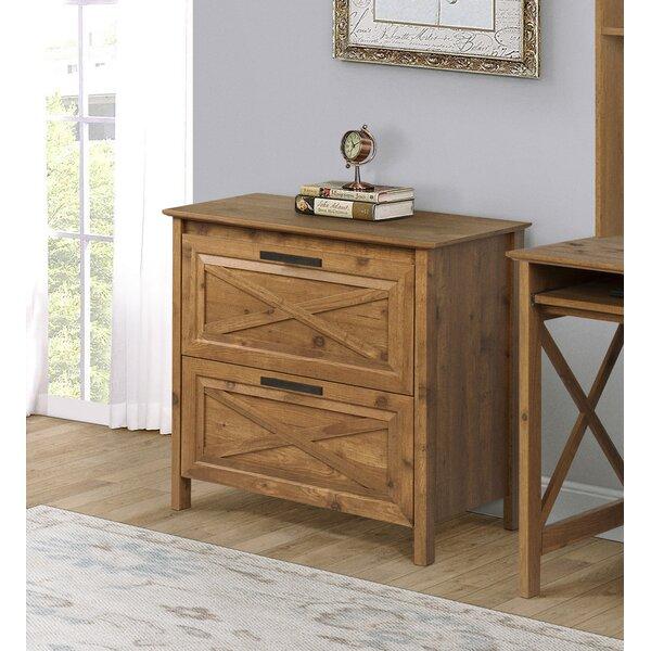 Mangano 2-Drawer Lateral Filing Cabinet