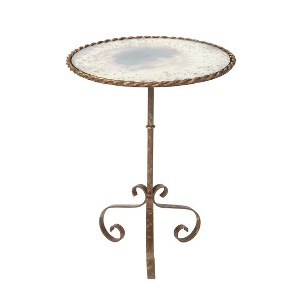 Bolden Occasional End Table by Aidan Gray