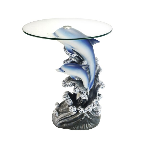 Nylah End Table By Highland Dunes