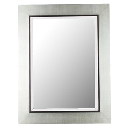 Dolores Wall Mirror by Wildon Home ®