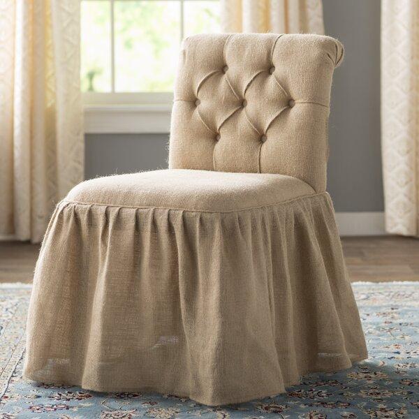 Keating Vanity Chair by Astoria Grand