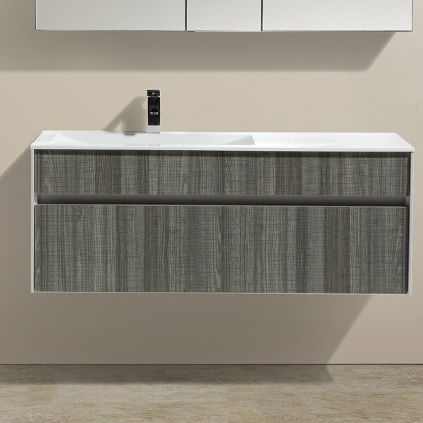 Noa 48 Single Bathroom Vanity Set by Orren Ellis