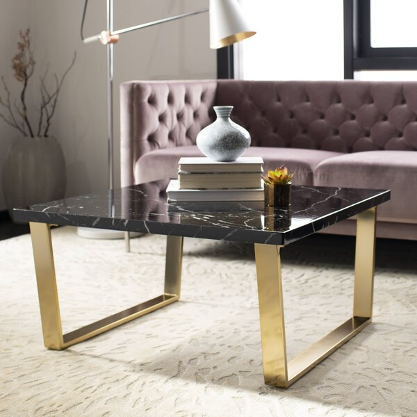 Shaw Coffee Table by Mercer41