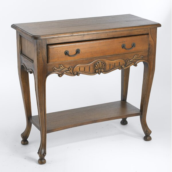 Review Colebrook Console Table