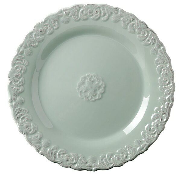 9.5 Dinner Plate (Set of 4) by Established 98