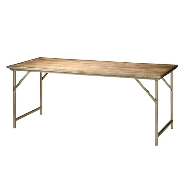 Jernigan Dining Table by Union Rustic