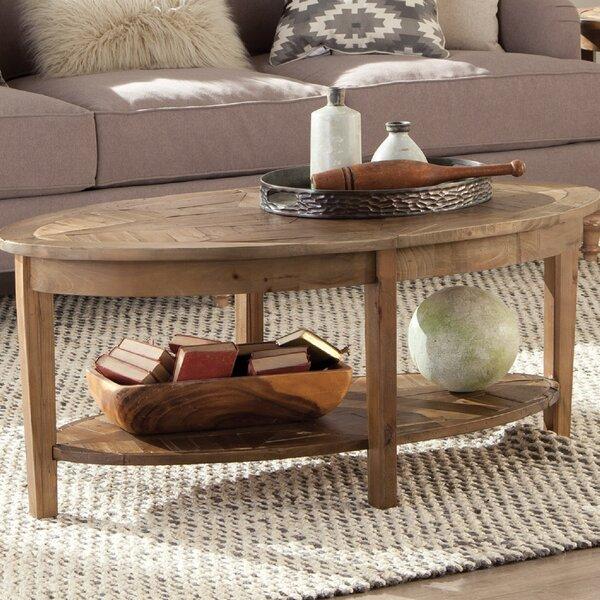 Nagel Coffee Table By Laurel Foundry Modern Farmhouse