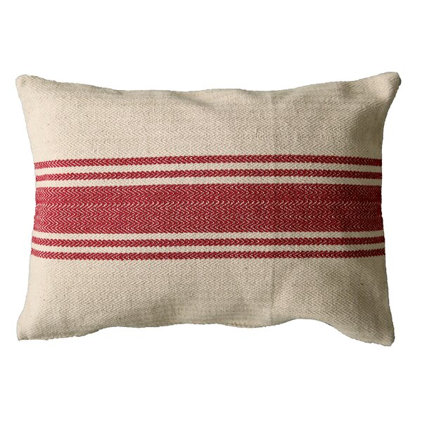 Chacra Lumbar Pillow by Laurel Foundry Modern Farmhouse
