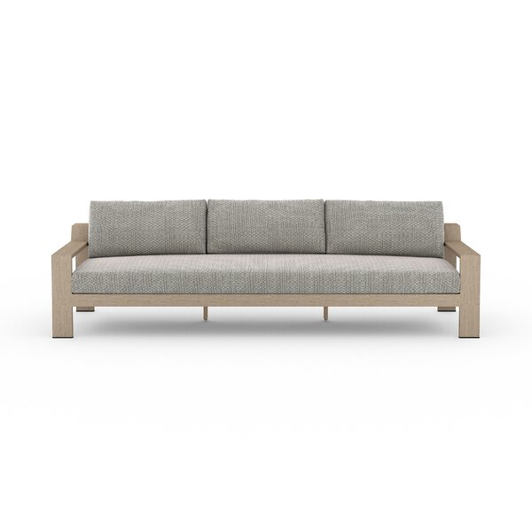 Franko Sofa By Bungalow Rose