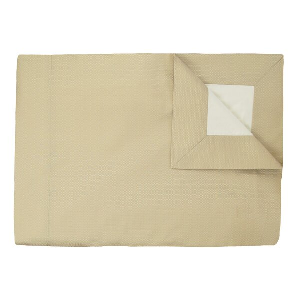 Tatami Single Coverlet