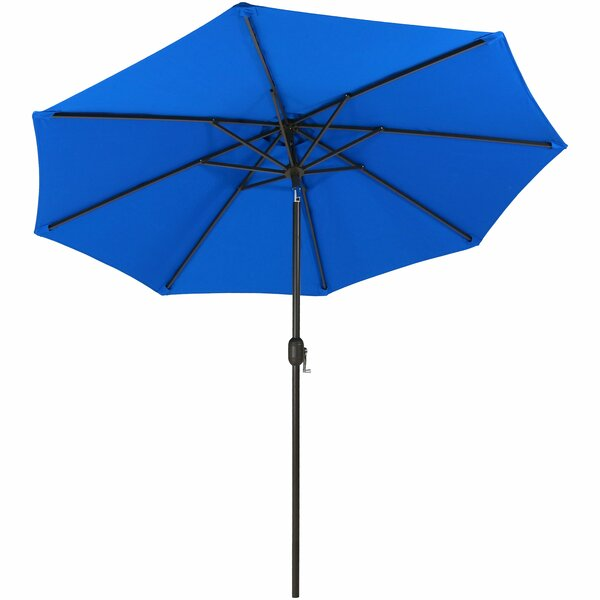 Eldora 9' Market Umbrella By Freeport Park by Freeport Park Wonderful