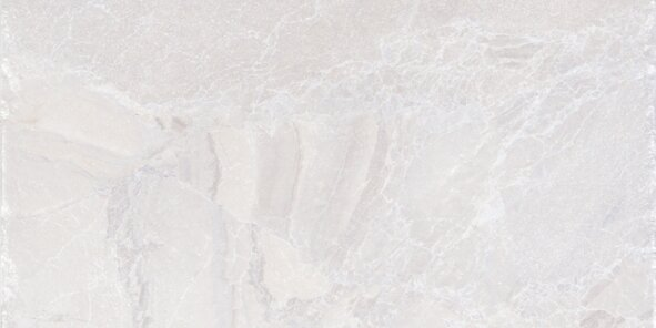 Canyon 12 x 24 Porcelain Field Tile in White by Tesoro