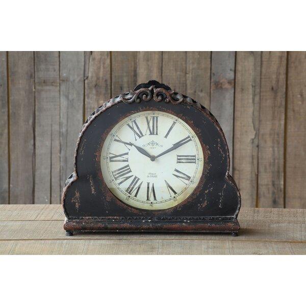 Clock by Ophelia & Co.