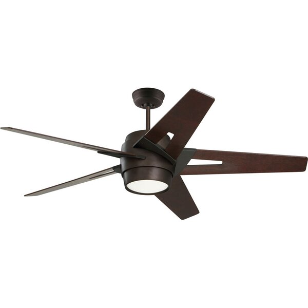 54 Karla 5 Blade Ceiling Fan by Corrigan Studio