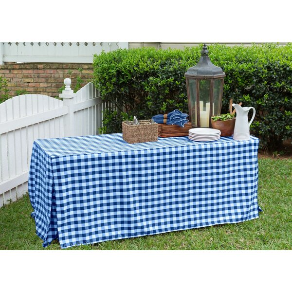 Fitted Tablecloth by Tablevogue
