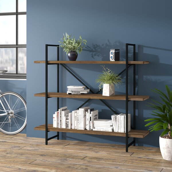 Champney Etagere Bookcase by Zipcode Design