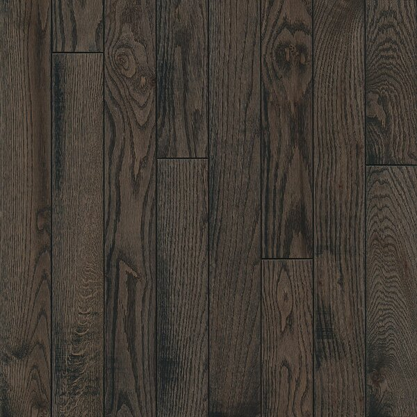 3-1/4 Solid Oak Hardwood Flooring in Connected Canyon by Armstrong Flooring