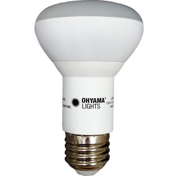 8W E26 LED Light Bulb by Ohyama Lights®