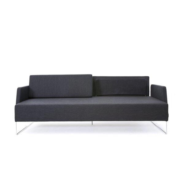 Stella Sofa Bed by Orren Ellis