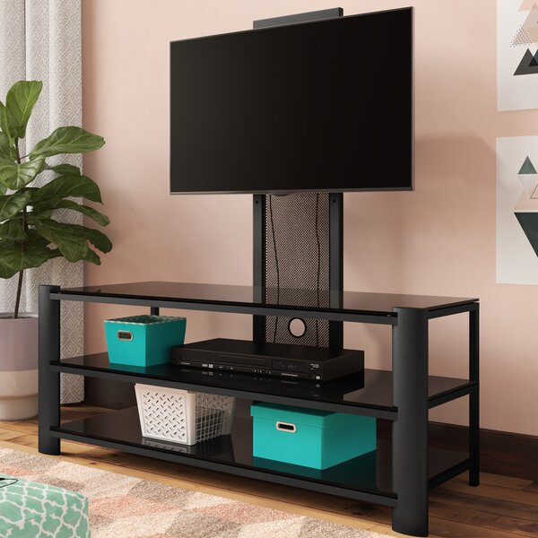 Wesner TV Stand for TVs up to 42 [Latitude Run]