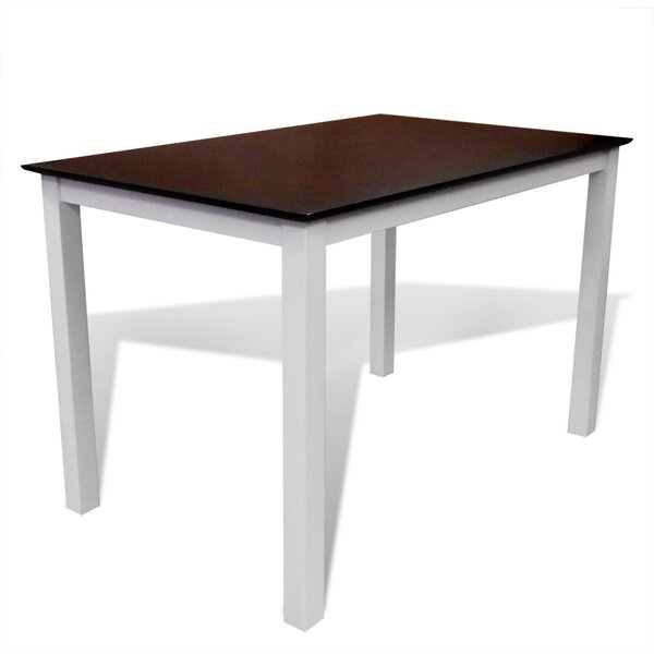 Dining Table by Winston Porter