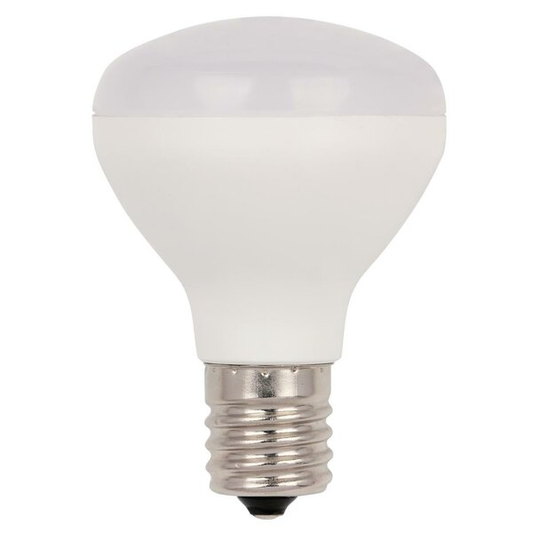 25W E17/Intermediate LED Light Bulb by Westinghouse Lighting