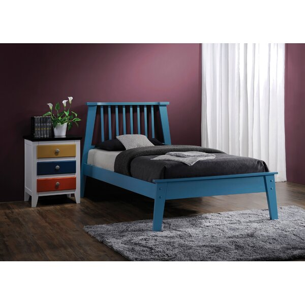 Blazek Queen Platform Bed by Red Barrel Studio