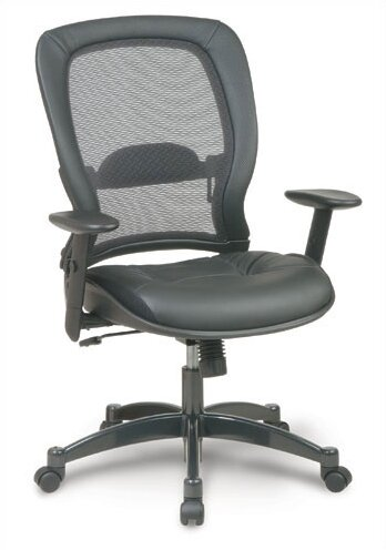Nexstep Mesh Desk Chair by High Point Furniture