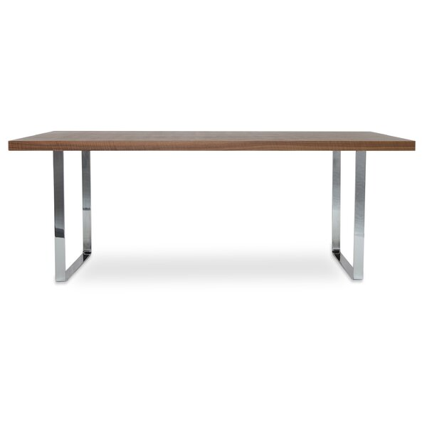Miro Dining Table by Comm Office