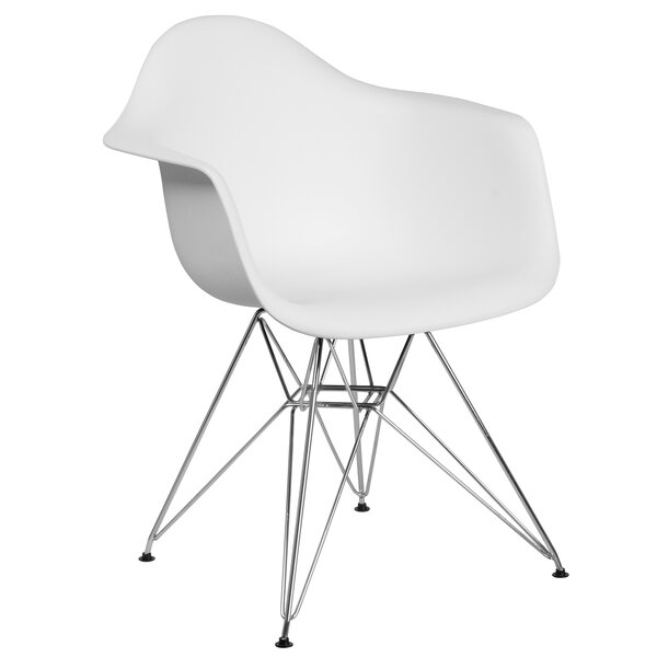 sc 1 st  AllModern & Modern u0026 Contemporary Modern Plastic Chair | AllModern