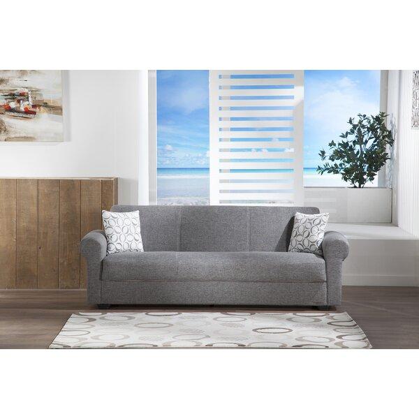 Zircon Full 92.1-inch Split Back Convertible Sofa by Red Barrel Studio Red Barrel Studio