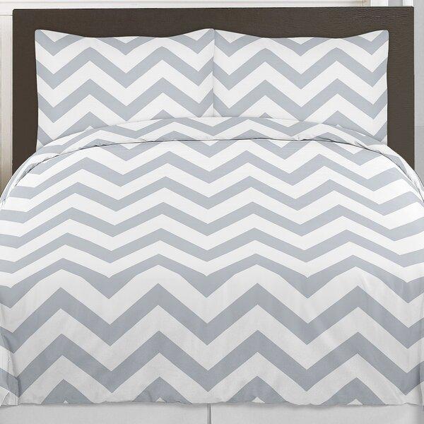 Chevron Comforter Set by Sweet Jojo Designs
