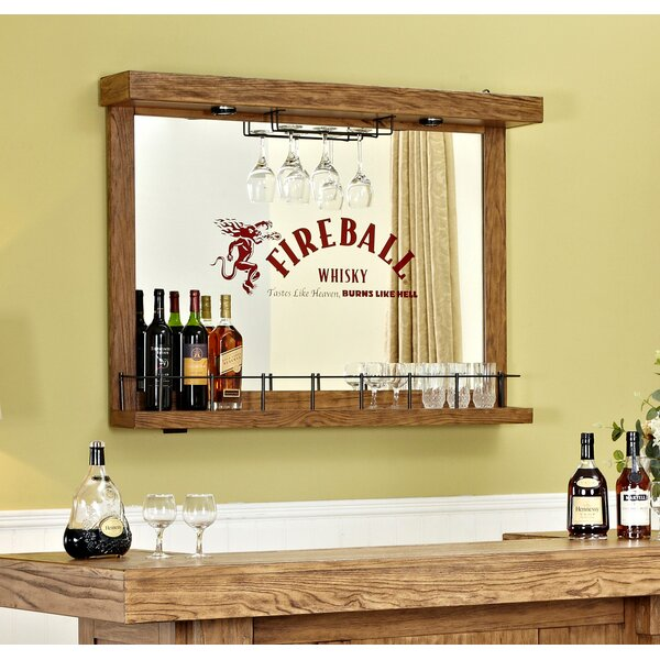 Fireball Wall Bar by ECI Furniture ECI Furniture