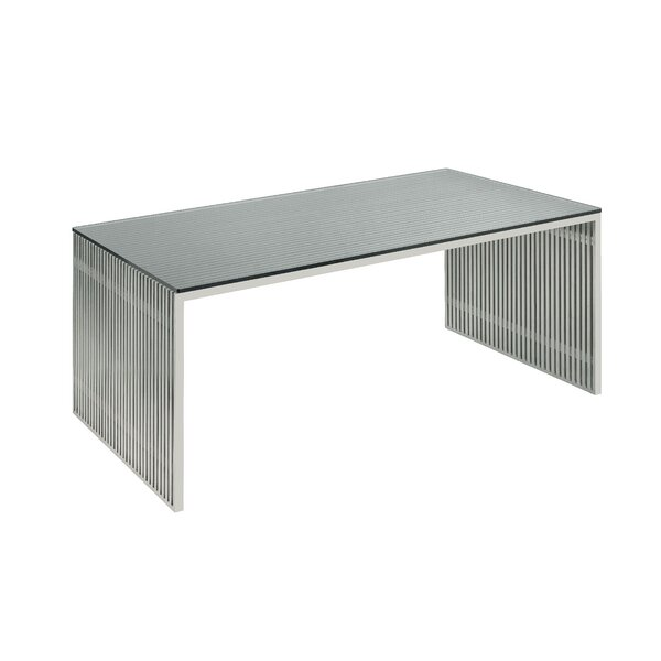 Amici Dining Table by Nuevo