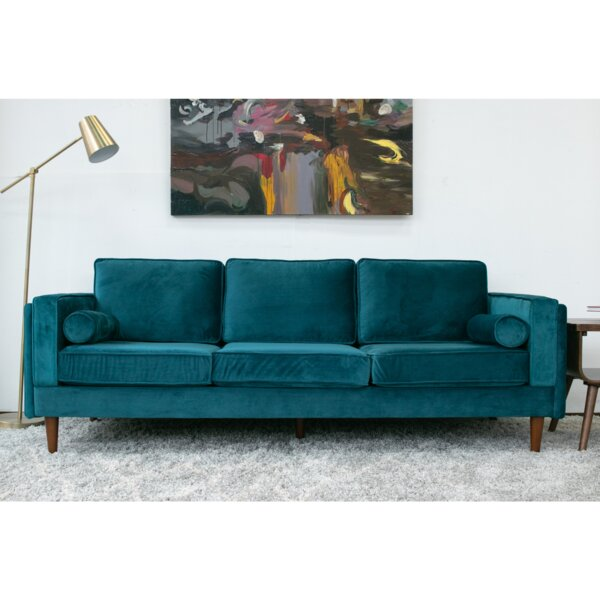 Lindel Sofa by Everly Quinn Everly Quinn