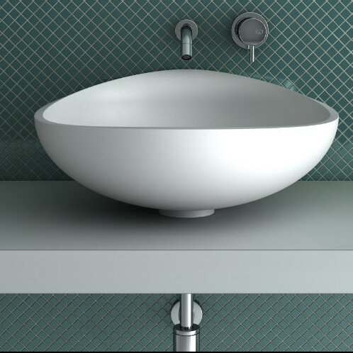 Elmo Designer Specialty Specialty Vessel Bathroom Sink by Maestro Bath