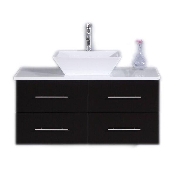 Havel 36 Single Bathroom Vanity Set by Orren Ellis