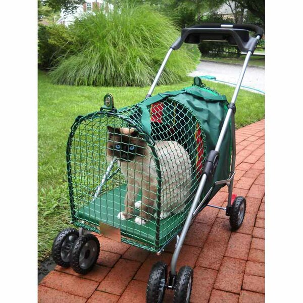Standard Pet Stroller by Kittywalk Systems