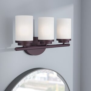 Callender 3-Light Vanity Light