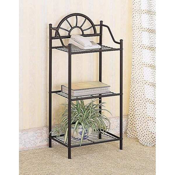 Albano End Table by Charlton Home
