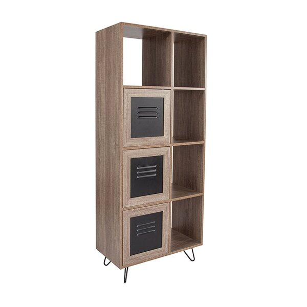 Efigenia Standard Bookcase By Union Rustic by Union Rustic Design
