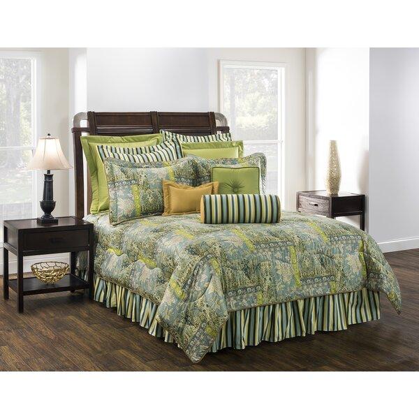 Tangier Comforter Set