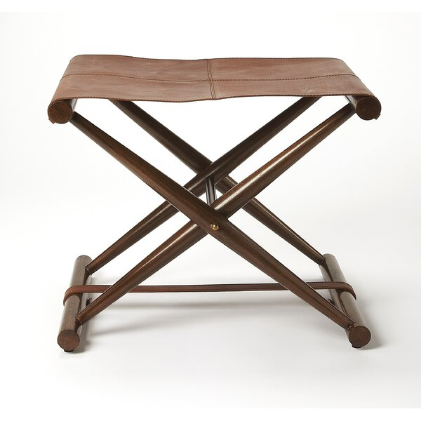 Asotin Folding Accent Stool by Foundry Select
