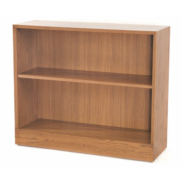 Tinsman Standard Bookcase By Darby Home Co