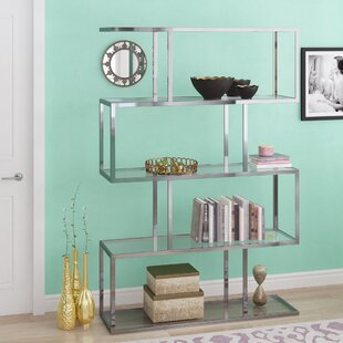 Avaline Bookcase By Willa Arlo Interiors