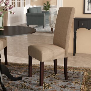 Looking for Rayford Upholstered Dining Chair By Charlton Home